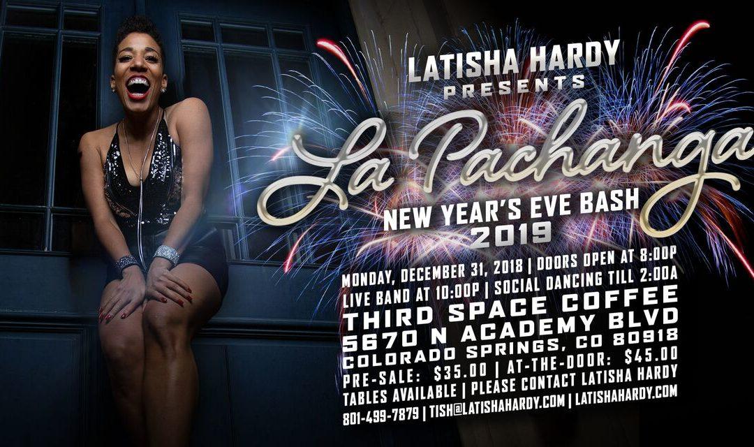 La Pachanga New Year's Eve Bash